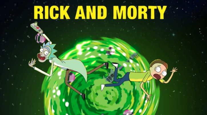 Pickle Rick: A Rick and Morty CTF with Command Injection attack – THM Writeup