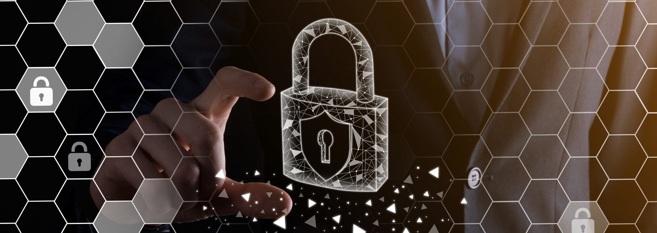Cybersecurity terms that everyone should know