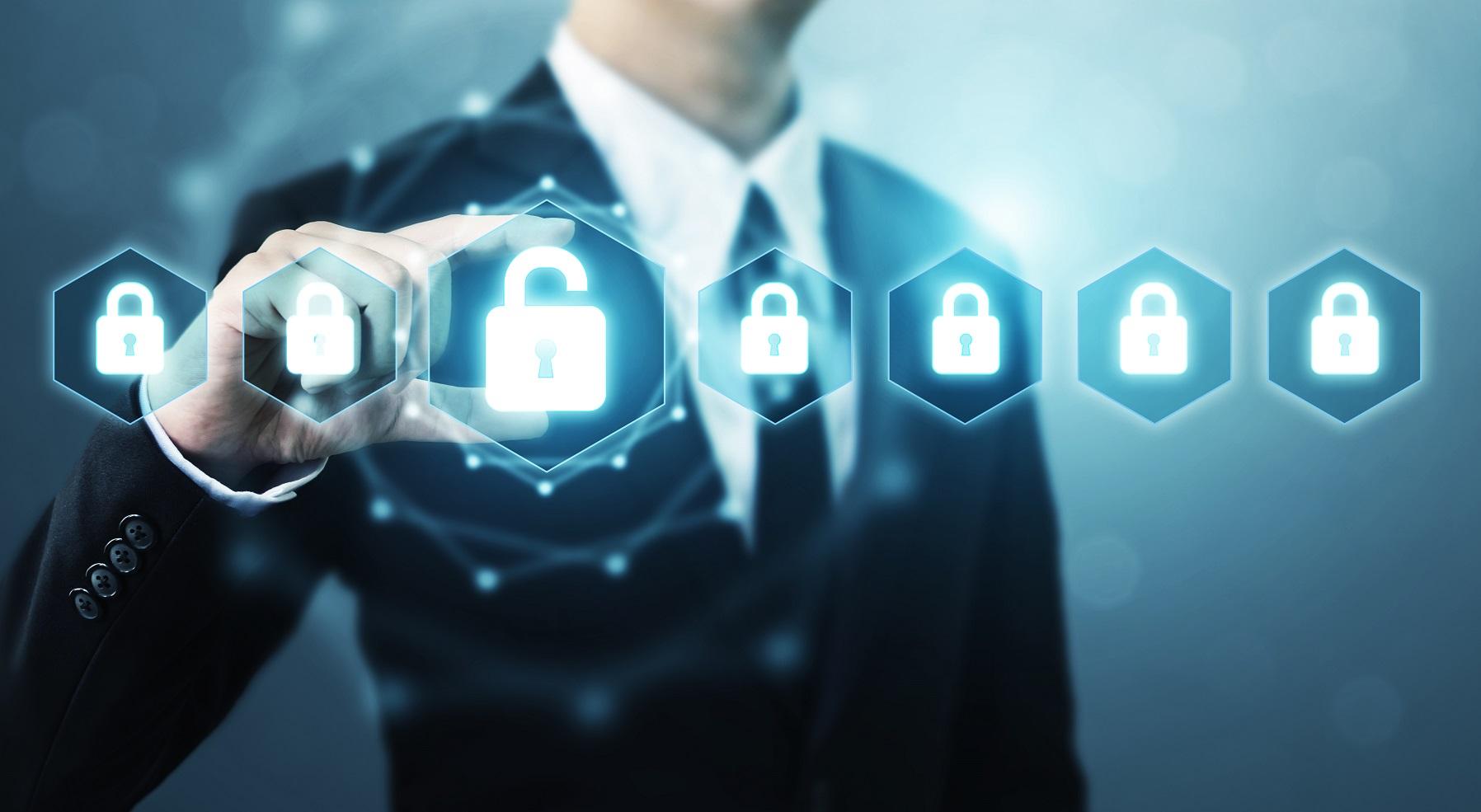 Managing Vulnerabilities