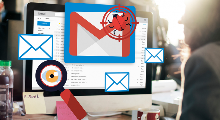 APT28 attack attempts against 14,000 Gmail users